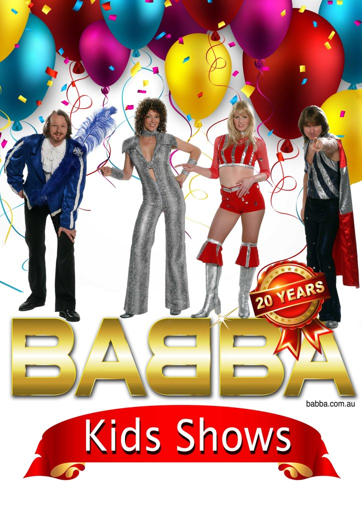 Babba Kids 2015