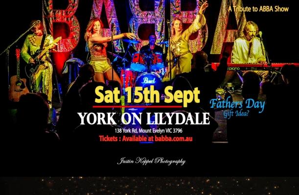 York FD 1