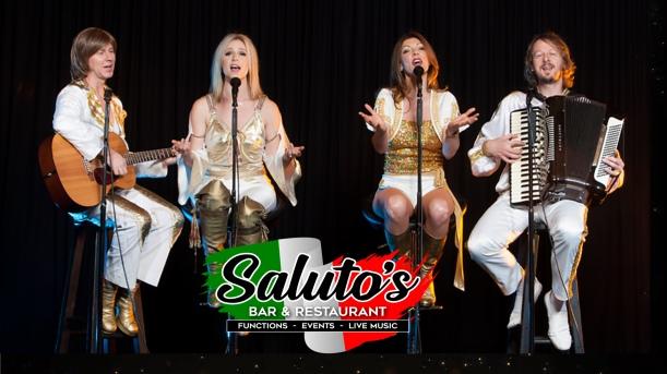 Saluto's 1