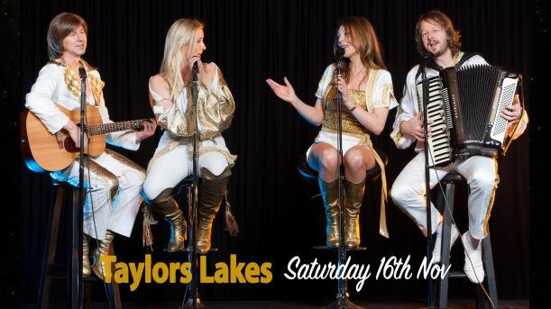 Taylors Lakes 3