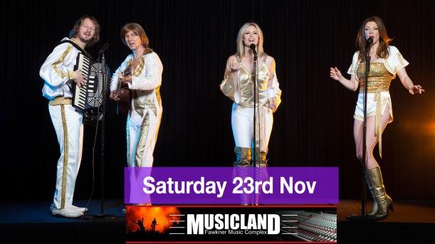 Musicland 2